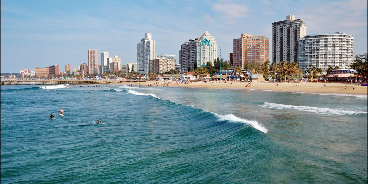 The Top Reasons To Visit Durban, South Africa