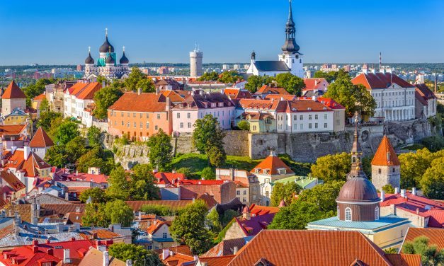 Estonia: Northern Europe's Emerging Destination