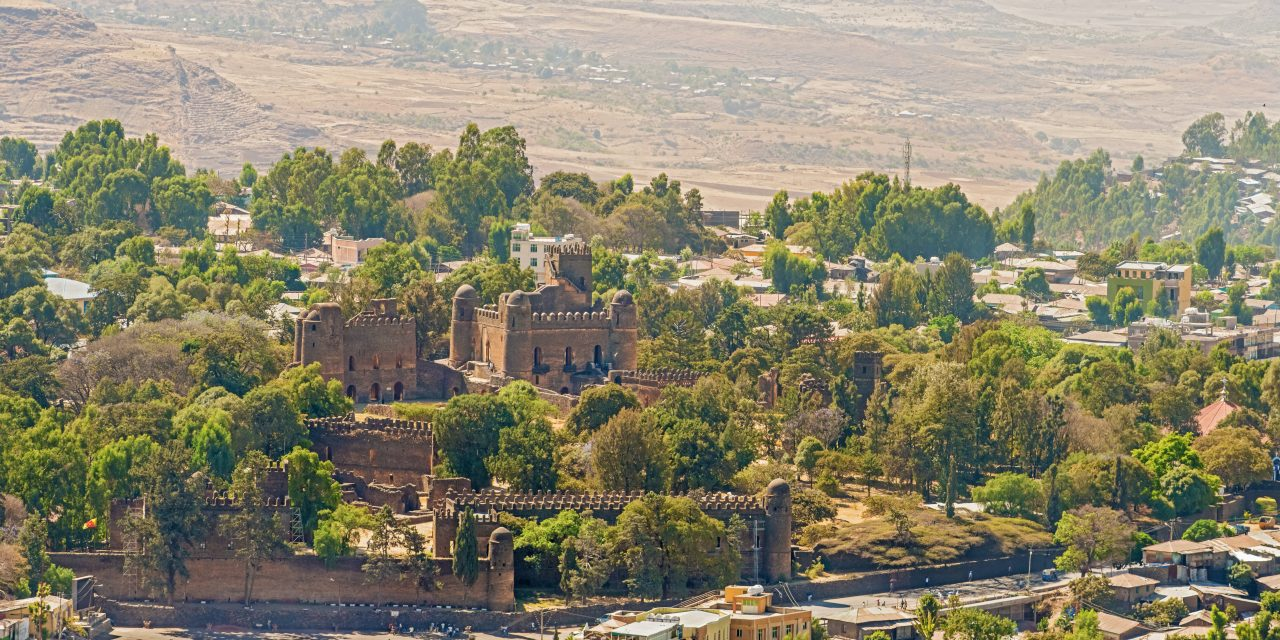 Ethiopia: The Cradle of Civilization