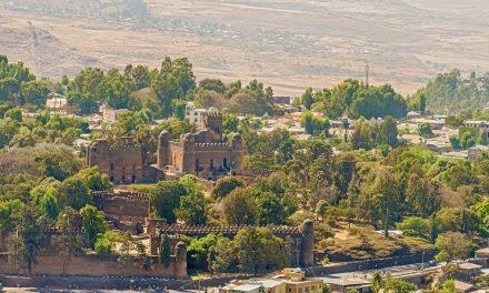 Ethiopia: The Cradle of Civilization