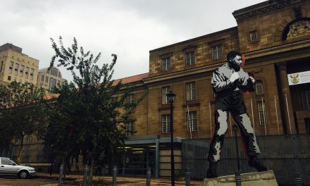 The Urban Renaissance of Johannesburg