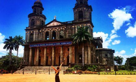 Next Stop, Nicaragua!