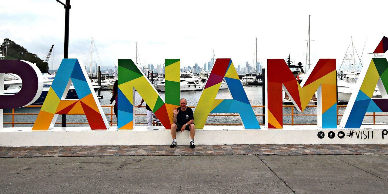 Put Panama City on your Bucket List!