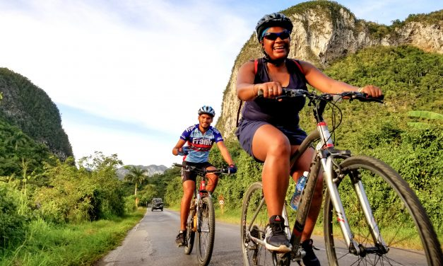 Cycling Tours, Once for the Extreme Cyclist, Appeal to Mainstream Market