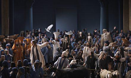 Oberammergau Passion Play, Germany 2020