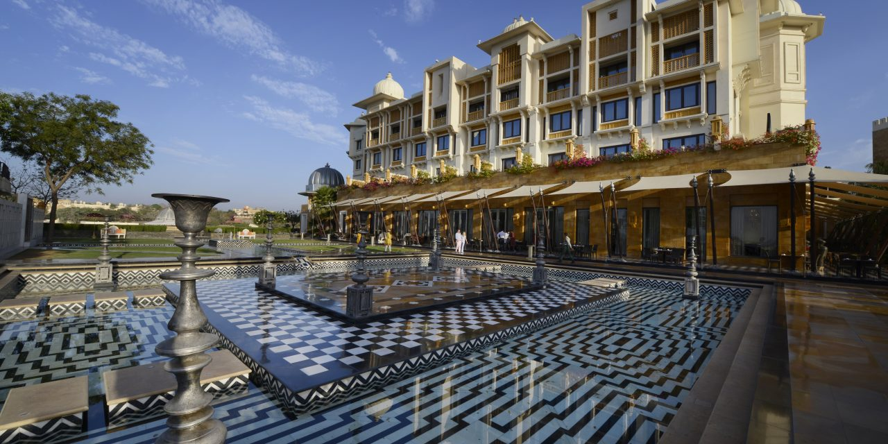 The Top 7 Luxury Gold Experiences in India