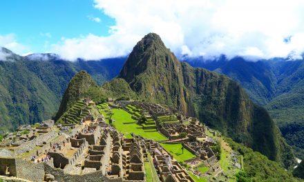 Inca Rail Inaugurates Peru's Most Scenic Train to Machu Picchu