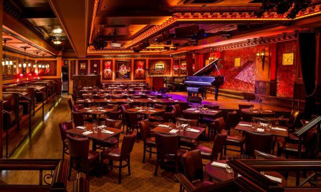 Feinstein's/54 Below is Broadway's Premiere Supper Club