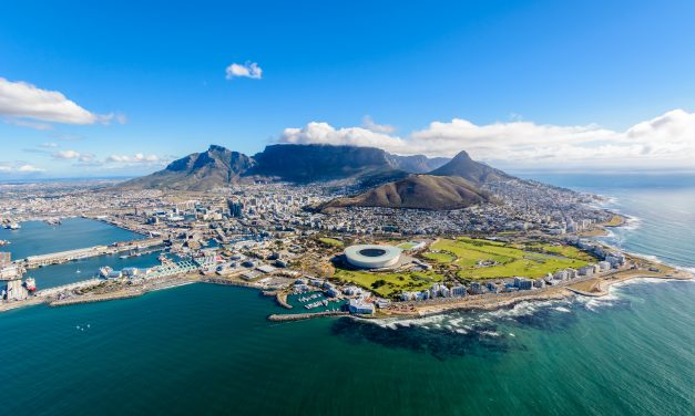 Southern Tip of South Africa An Escape & Haven