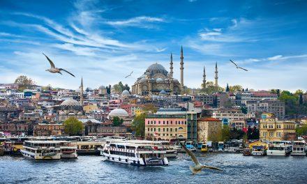 Intrepid Travellers Treasure Turkey