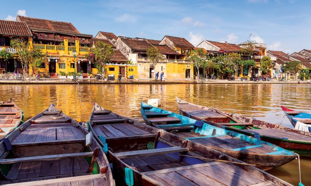 Hội An, Vietnam – The Ancient Town
