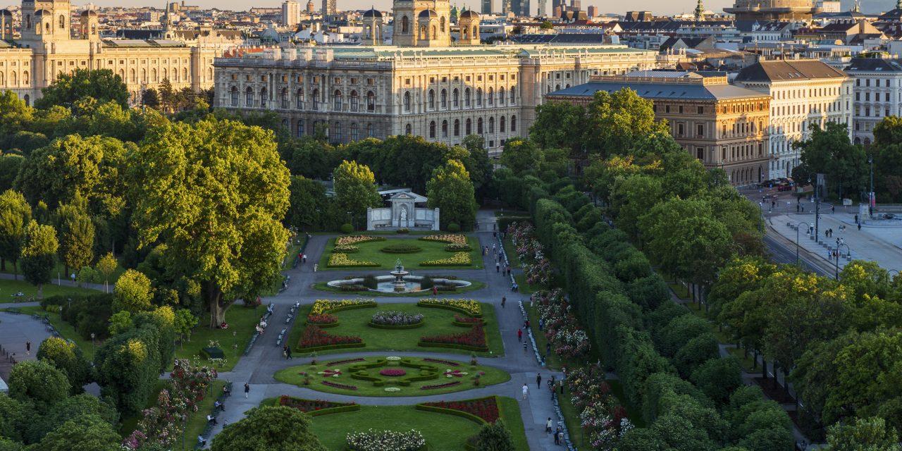 Vienna's diverse arts and culture scene !