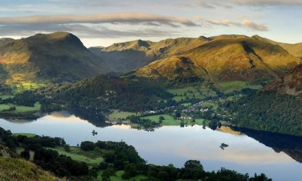 The Lake District is now UK's Newest World Heritage Site