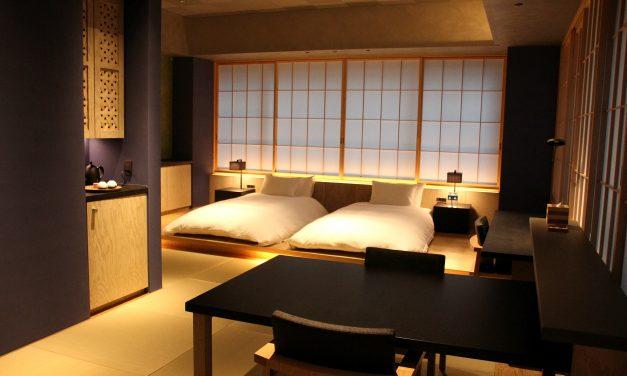 Hoshinoya Tokyo  – An Experience for the Senses