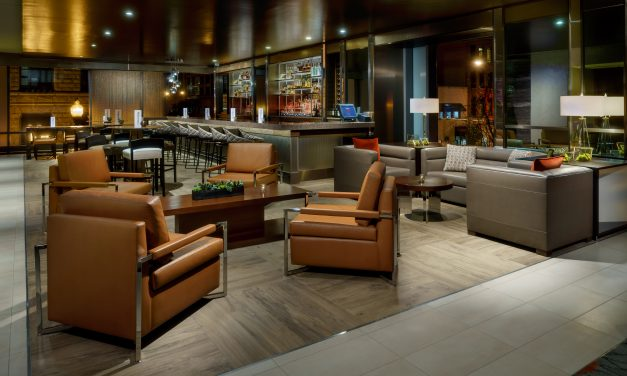 Art of Local at SpringHill Suites