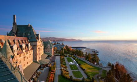 Stay & Play at these two Exceptional Hotels in Charlevoix, Quebec