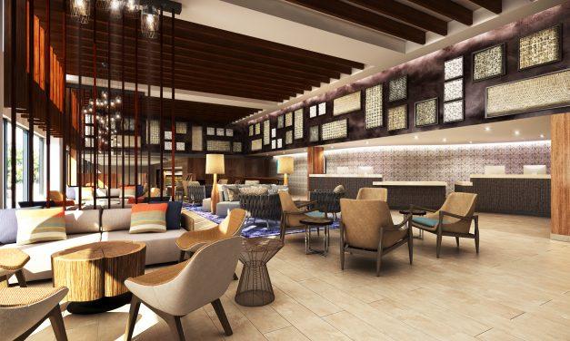 Oahu Gets A New Urban Oasis – Hilton Garden Inn Waikiki Beach