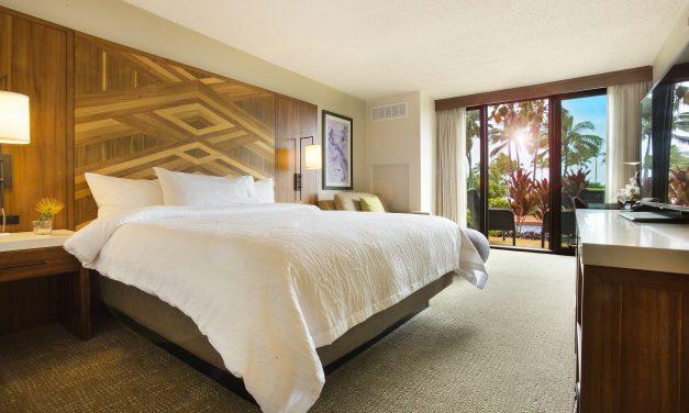 Kauai-The Garden Isle Gets First Hilton Garden Inn