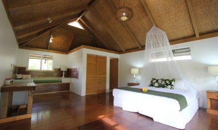 Ikurangi Eco Retreat Opens in the Cook Islands