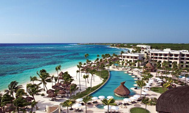 Secrets Akumal Riviera Maya – A Stellar Seaside Playground