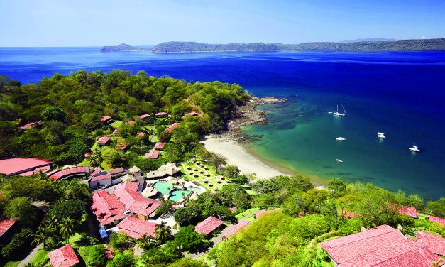 Guanacaste Escapes – The Other Costa Rica