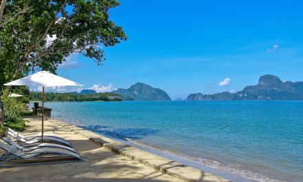 El Nido Cove Resort and Spa Palawan Island, Philippines