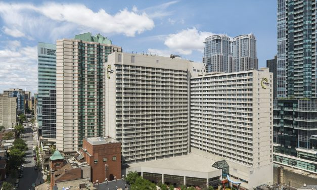 Downtown Toronto Shines at the Delta Chelsea