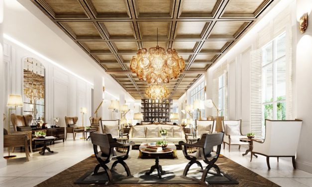 Small Luxury Hotels of the World adds three new boutique hotels
