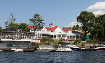 Culinary Adventures & Cottage Family Fun at Viamede Resort