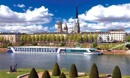 The Gems of the Seine River Aboard the AmaLyra