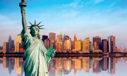 From Sea to Shining Sea – Rediscovering America's Beauty