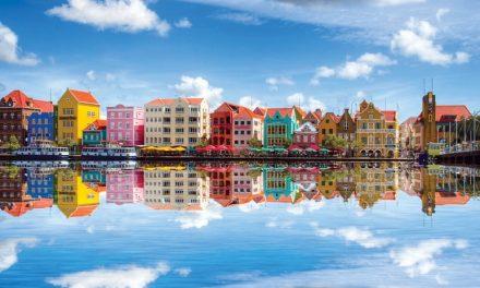Curacao – Beyond the Handelskade