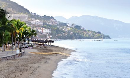 Puerto Vallarta's Got it All!