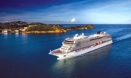 Exploring the West Indies with Viking
