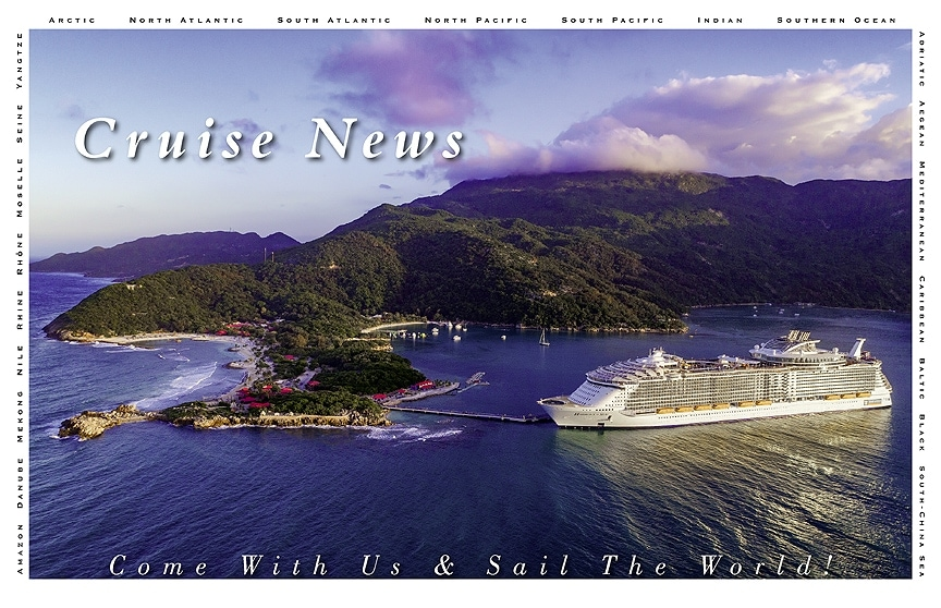 Cruise News Fall 2019