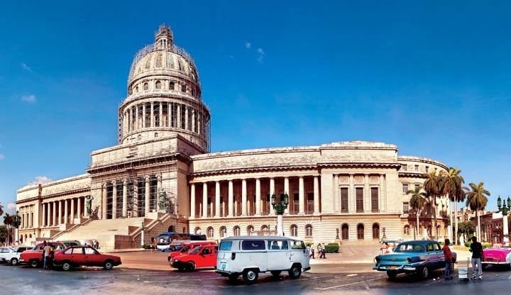 Celebrating Havana's 500th!