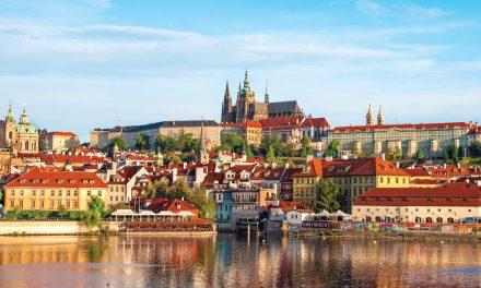 Prague the Great!