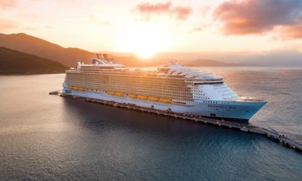 Harmony of the Seas – A cruise ship unlike others