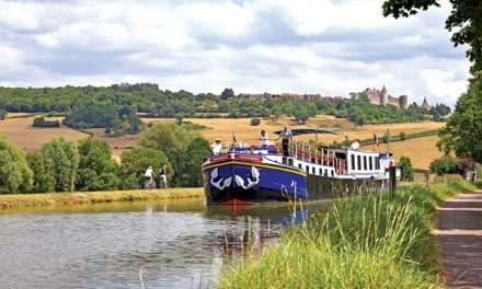 Canal Cruising – Do you know the Secrets of Luxury Barges in Europe?