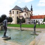 Fairytale Czech Cities and Towns