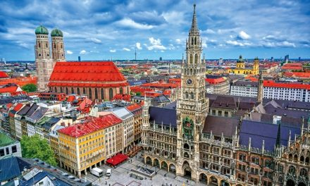 Munich, nothing changes, everything changes