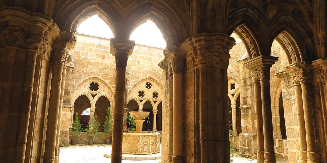 Extraordinary Extremadura