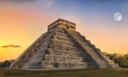 Mexico's Magical Yucatan State