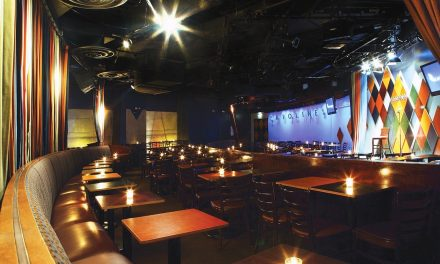 Carolines on Broadway is New York's finest Comedy Club