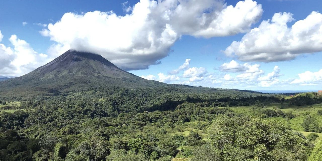 Costa Rica: Listening to the Sounds of the Rainforest