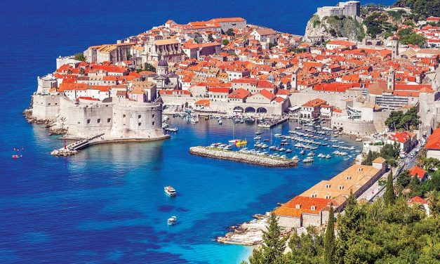 Croatia – Europe's Hot Destination for 2020 and Beyond