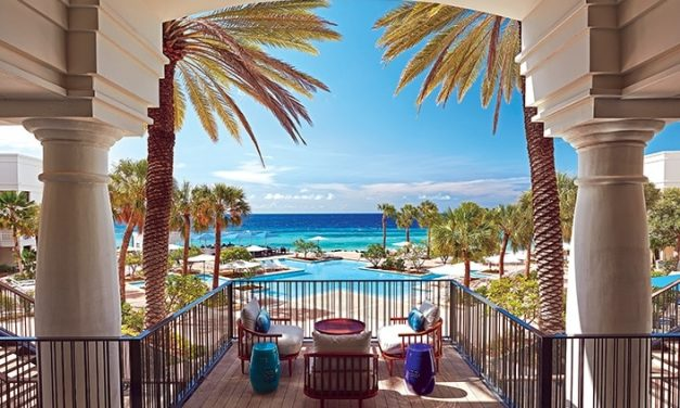 Curacao – Four Fab Spots to Stay