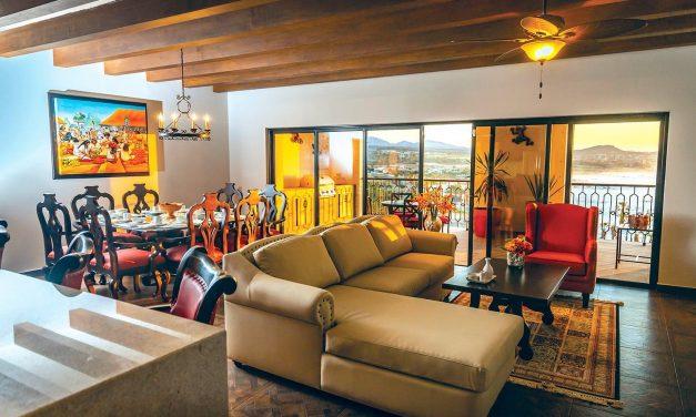 Hotel Review: Vista Encantada Spa Resort & Residences