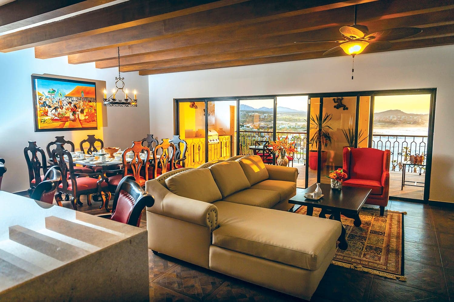 Hotel Review: Vista Encantada Spa Resort & Residences