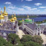 Spotlight on Kiev